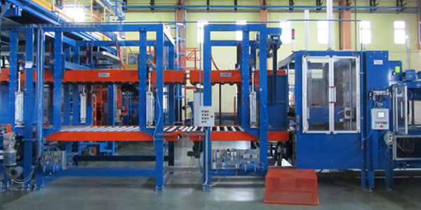 Packaging unit