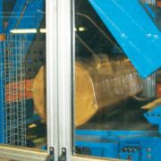 rotolo in lana di vetro