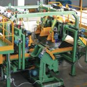 taglierina per lana di vetro